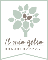 il mio gelso bed & breakfast